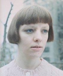Deanna - Tanyth Berkley