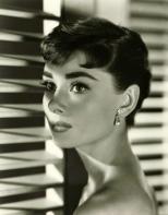 Audrey Hepburn - Bill Avery