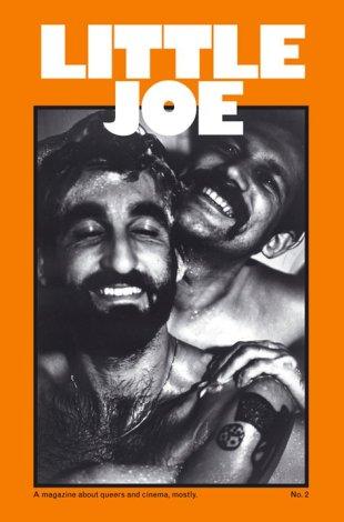 Copertina del Terzo numero di Little Joe