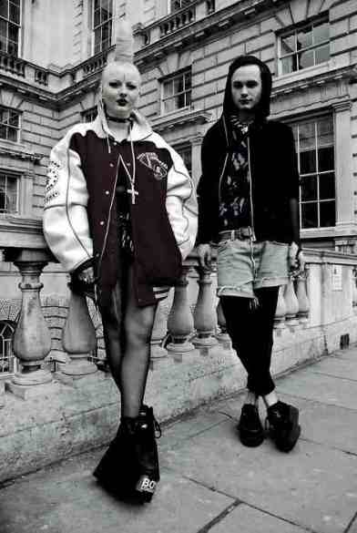 Boy London, 1980's