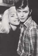 David Bowie & Blondie