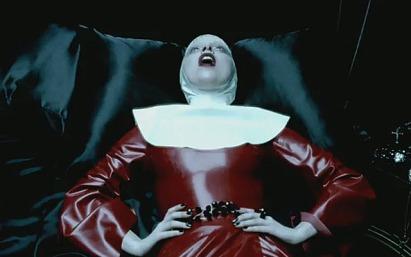 Sister Lady Gaga