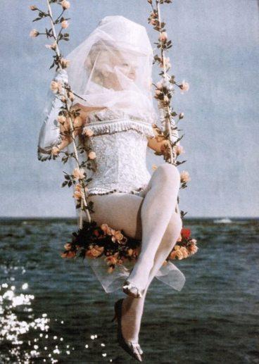 Giulietta degli Spiriti (Juliet of the Spirits), 1965