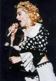 Madonna Blond Ambition Tour