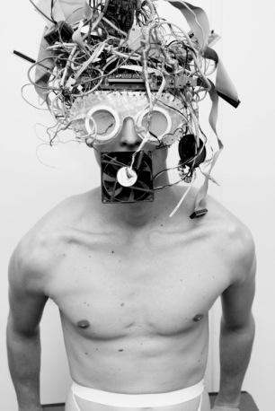 maschera - Malesoulmakeup
