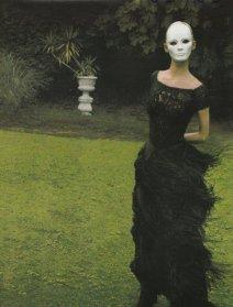 Valentino Haute Couture, Fall 2002