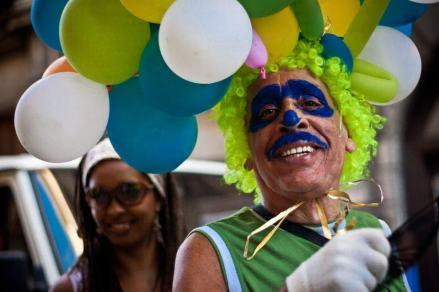 Palermo LGBTQI Pride Parade 2012