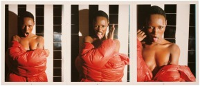 Red Coat Series: Graces Jones, 1974