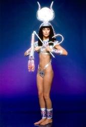 Cher, 1980s