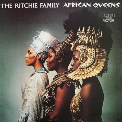 The richie family - African Queens