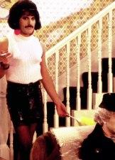 Freddie Mercury I Want To Break Free, 1984