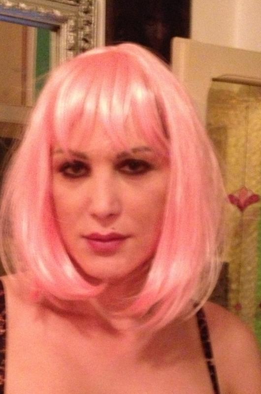 Lucrezia Valia La vie en rose