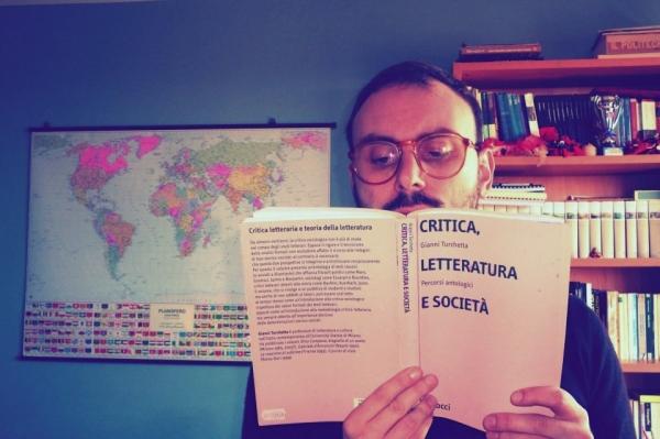Salvatore Piombino Gramscianamente rosa