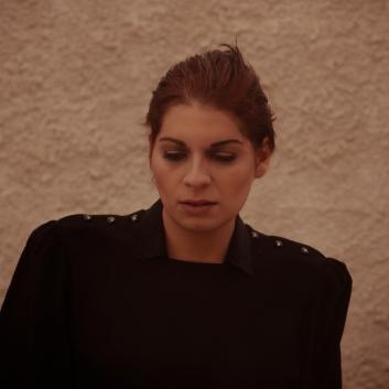 Stefania Migliore by Francesco Paolo Catalano
