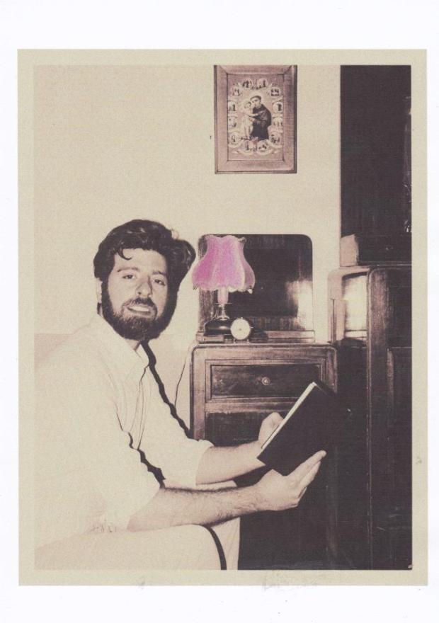 Attilio Palumbo