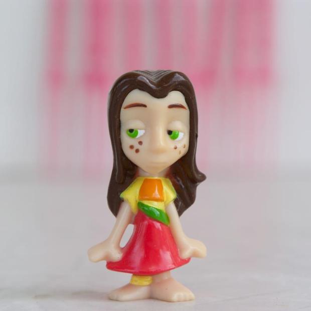 Bettina Giocare con le bambole è come giocare con le macchinine. È per tutti i bambini. Bettina by Francesco Paolo Catalano
