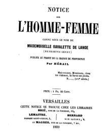 Henriette-Jenny Savalette de Lange