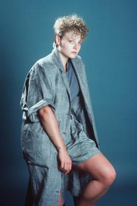 Jodie Foster as Patty Owens