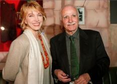 Mariangela Melato & Mario Monicelli