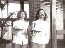 Domani si balla - Mariangela Melato & Maurizio Nichetti, 1982
