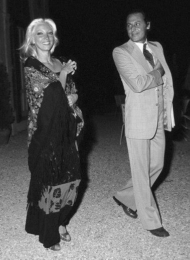 Mariangela Melato & Renzo Arbore