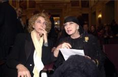 Mariangela Melato & Valentina Cortese