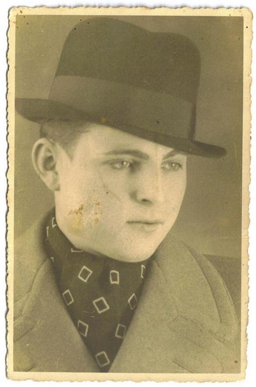 RudolfBrazda-homocaust