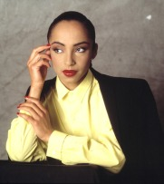 Sade Adu - Mannish icon