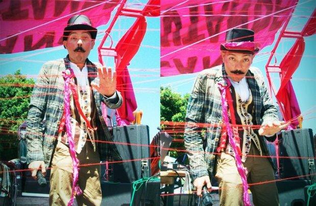 Vito Bartucca pride 2 b-pink