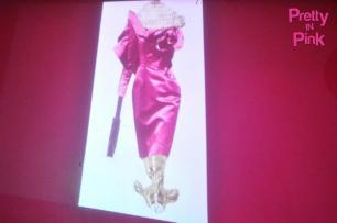Luca Mainini artwork at Pretty in Pink