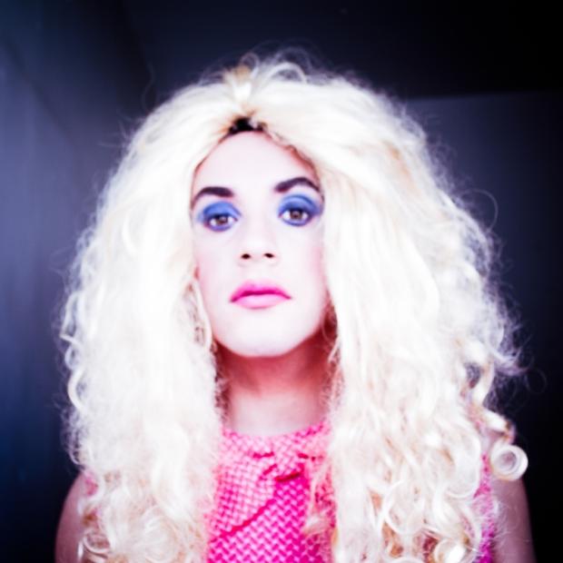 Patty Owens as Barbie
