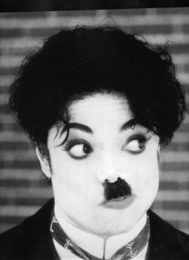 Michael Jackson, 1995