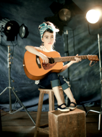 Audrey Hepburn-TheIconics-OlgaLaris