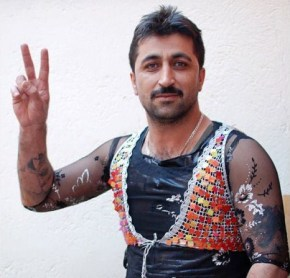 Kurd Men for Equality