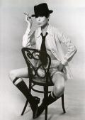 Una Peggy Moffit versione mannish