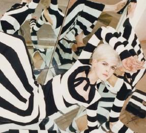 Campagna di Marc Jacobs per la P/E 2013