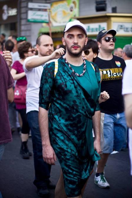 FrancescoPaoloCatalano-PalermoPride2013-Gay-GayPride-Queer-Malesoulmakeup