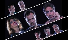 Vico Sirene di Fortunato Calvino, regia di Enrico Maria La Manna, Todi Festival 2014