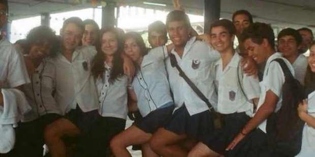 VouDeSaia_ RiodeJaneiro_school_transgender_malesoulmakeup