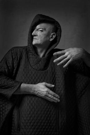 András M. Kecskés per Sandor Lakatos Menswear Fall-Winter 2015/2016