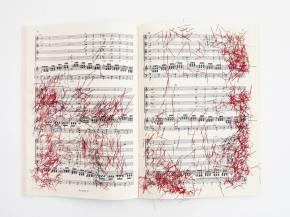 "Ruben Montini ""Ricamare una musica già tanto ricamata – Requiem in D Minore, K 626, Mozart"", 2015."